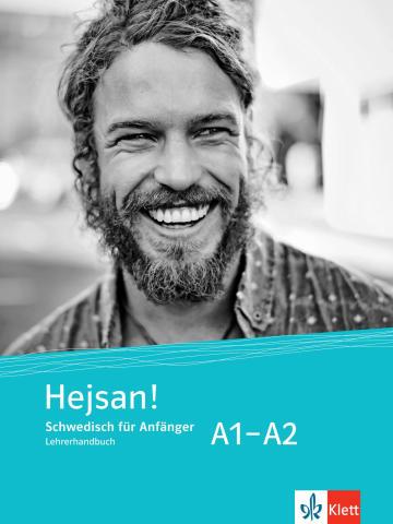 Cover Hejsan! A1-A2 978-3-12-527984-1 Schwedisch
