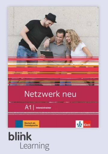 Cover Netzwerk neu - Digitale Ausgabe mit LMS NP00860715890 Deutsch als Fremdsprache (DaF)