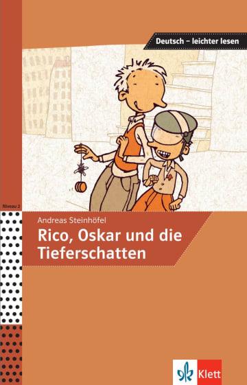 Rico Oskar 3