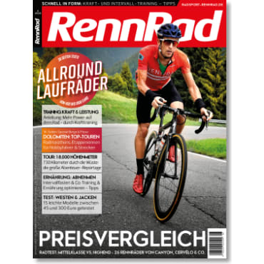 RennRad 6/2020