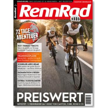 RennRad 3/2020
