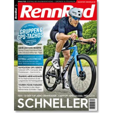 RennRad 9/2019