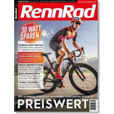 RennRad 8/2019