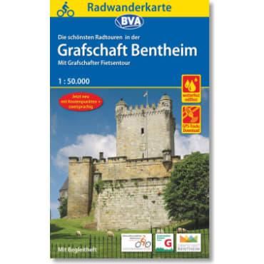 Cover: Bentheim/Grafschaft