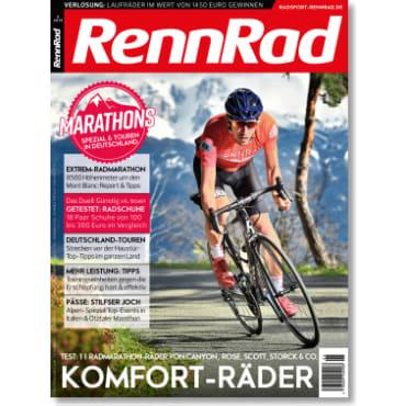 RennRad 6/2019