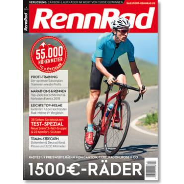 RennRad 4/2019