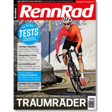RennRad 1-2/2019