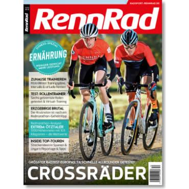 RennRad 11-12/2018