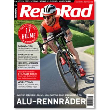 RennRad 9/2018