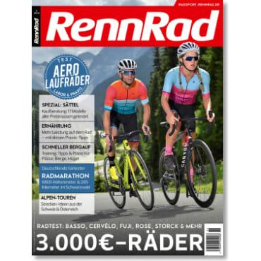 RennRad 6/2018
