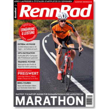 RennRad 5/2018