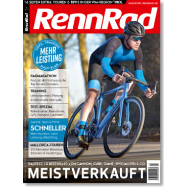 RennRad 3/2018