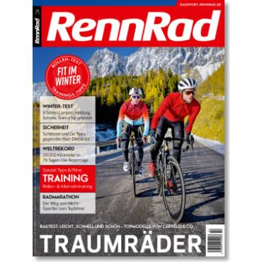 RennRad 1-2/2018