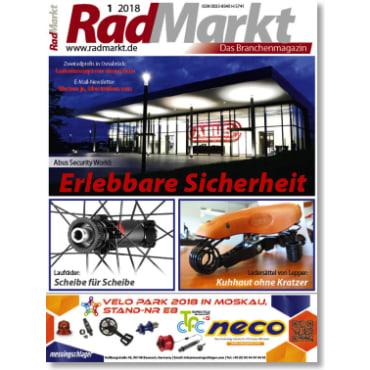 RadMarkt 1/2018