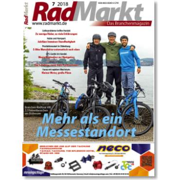 RadMarkt 7/2018