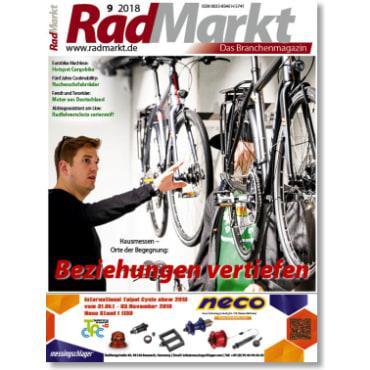 RadMarkt 9/2018
