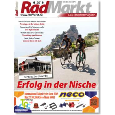 RadMarkt 1/2019