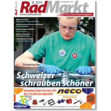 RadMarkt 2/2019