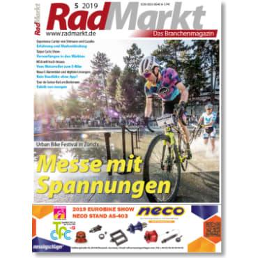 RadMarkt 5/2019