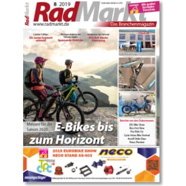 RadMarkt 8/2019