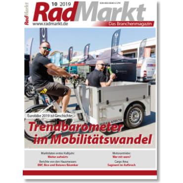 RadMarkt 10/2019