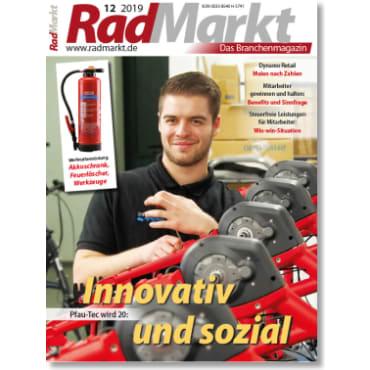 RadMarkt 12/2019