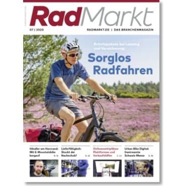 RadMarkt 7/2020
