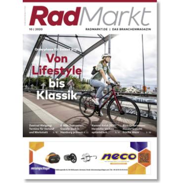 RadMarkt 10/2020
