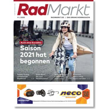 RadMarkt 11/2020