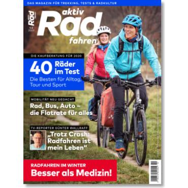 aktiv Radfahren 1-2/2020