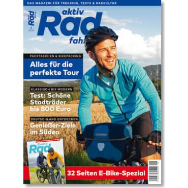aktiv Radfahren 6/2019