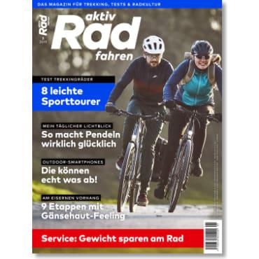 aktiv Radfahren 5/2019