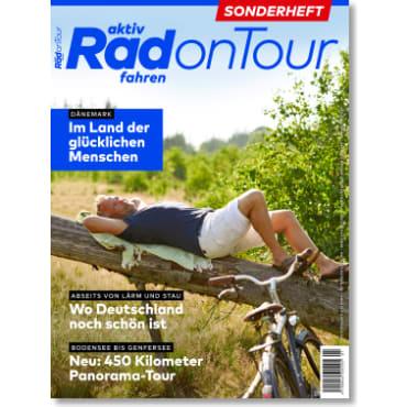 aktiv Radfahren on Tour 2019