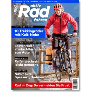 aktiv Radfahren 4/2019