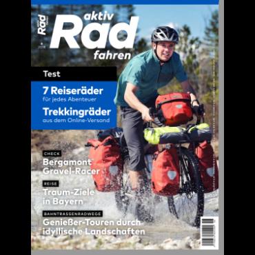 aktiv Radfahren 6/2018