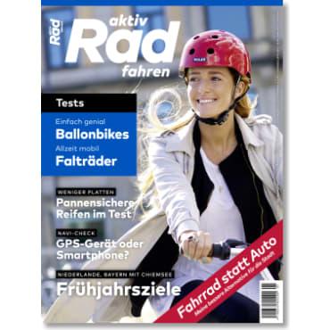 aktiv Radfahren 5/2018