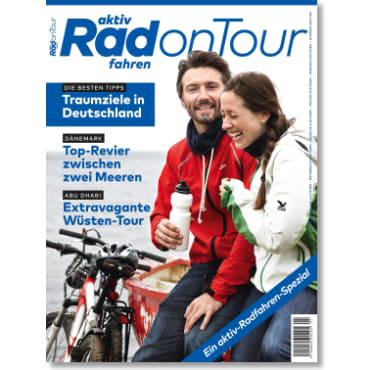aktiv Radfahren on Tour 2018