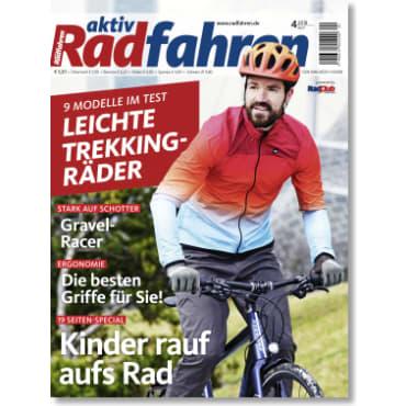aktiv Radfahren 4/2018
