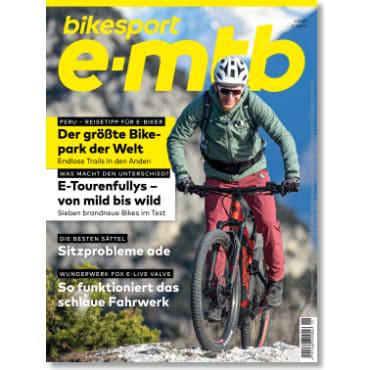 bikesport e-mtb 1/2020