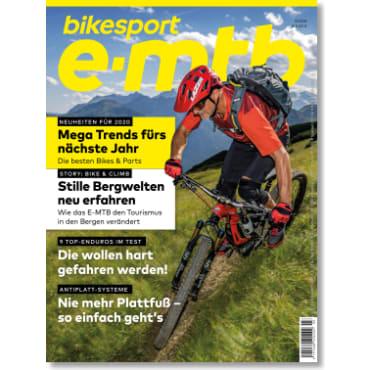 bikesport e-mtb 2/2019