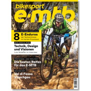 bikesport e-mtb 1/2018