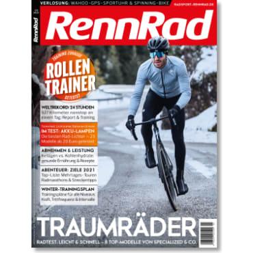 RennRad 1-2/2021