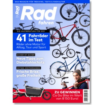 Radfahren 1-2/2021