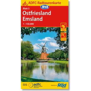Blatt 05 Ostfriesland/Emsland