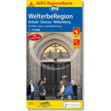 Anhalt-Dessau-Wittenberg WelterbeRegion