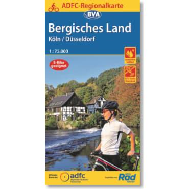 Bergisches Land/Köln/Düsseldorf