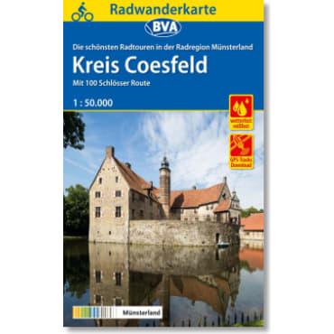 Cover: Coesfeld/Kreis