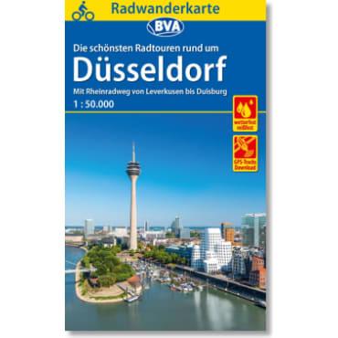 Cover: Düsseldorf