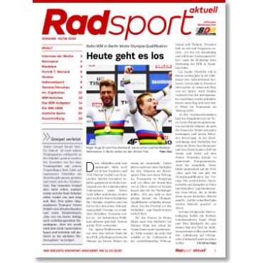 Radsport 5-6/2020
