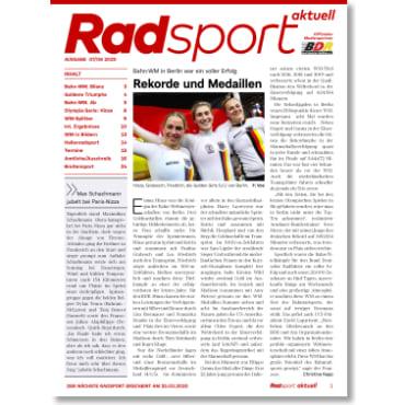 Radsport 7-8/2020